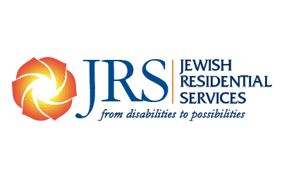 Jewish Residential Services logo