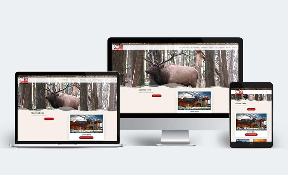 Keystone Elk County Alliance Website